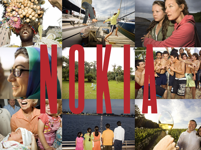 Global Nokia Project